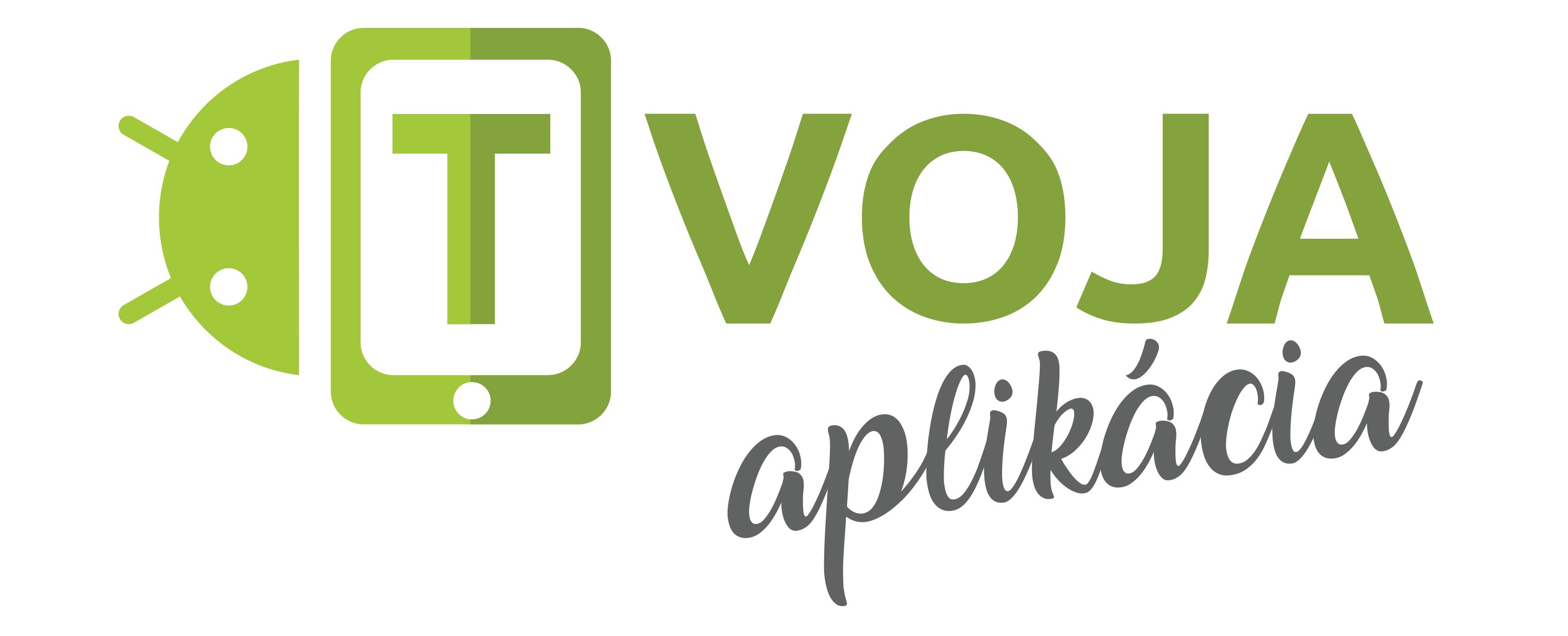 Tvoja Aplikácia.sk - vývoj mobilných aplikácií, tvorba web stránok, grafické práce