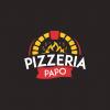 Pizzeria Papo - Vývoj mobilnej aplikácie pre reštauráciu